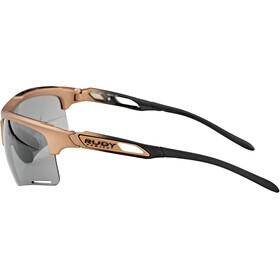 Rudy Project Keyblade Gafas, beige/negro